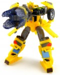 BumblebeeRobot42