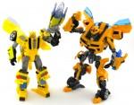 BumblebeewithHuntfortheDecepticonsBumblebeeRobot1