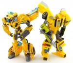 BumblebeewithPrimeFirstEditionBumblebeeRobot