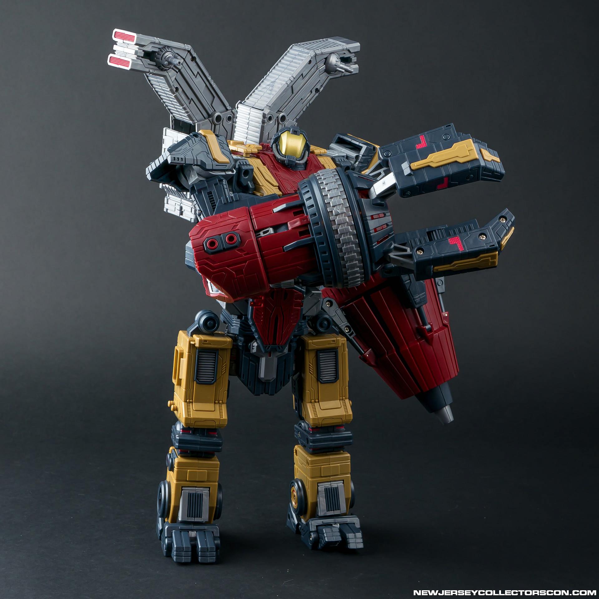 Transformers Planet X