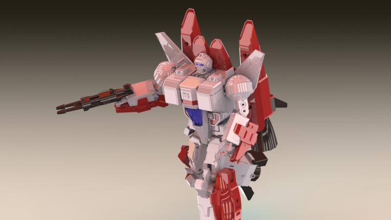 Produit Tiers de Skyfire/Aérobo G1 ― [DaCa Toys] Titan (IDW) & Kronos | [Mechaform] MF-01 SkyGuardian (Voyager) Robotrender2_zpsad8aa93c_1376379316