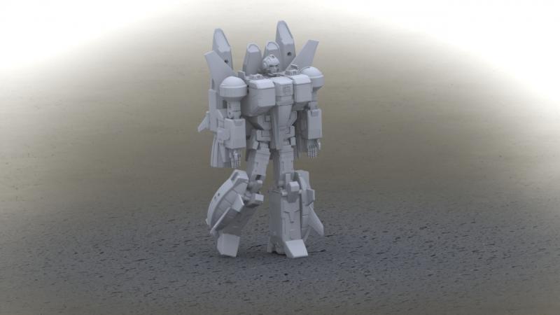 Produit Tiers de Skyfire/Aérobo G1 ― [DaCa Toys] Titan (IDW) & Kronos | [Mechaform] MF-01 SkyGuardian (Voyager) Robot_render2_zpsf0041f06_1376379316