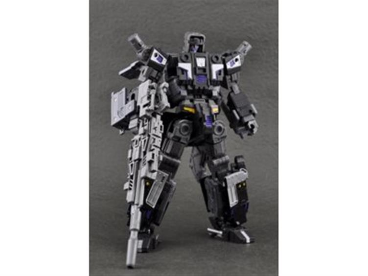 Fansproject Diesel  Stunticon Motormaster  Preorders Live