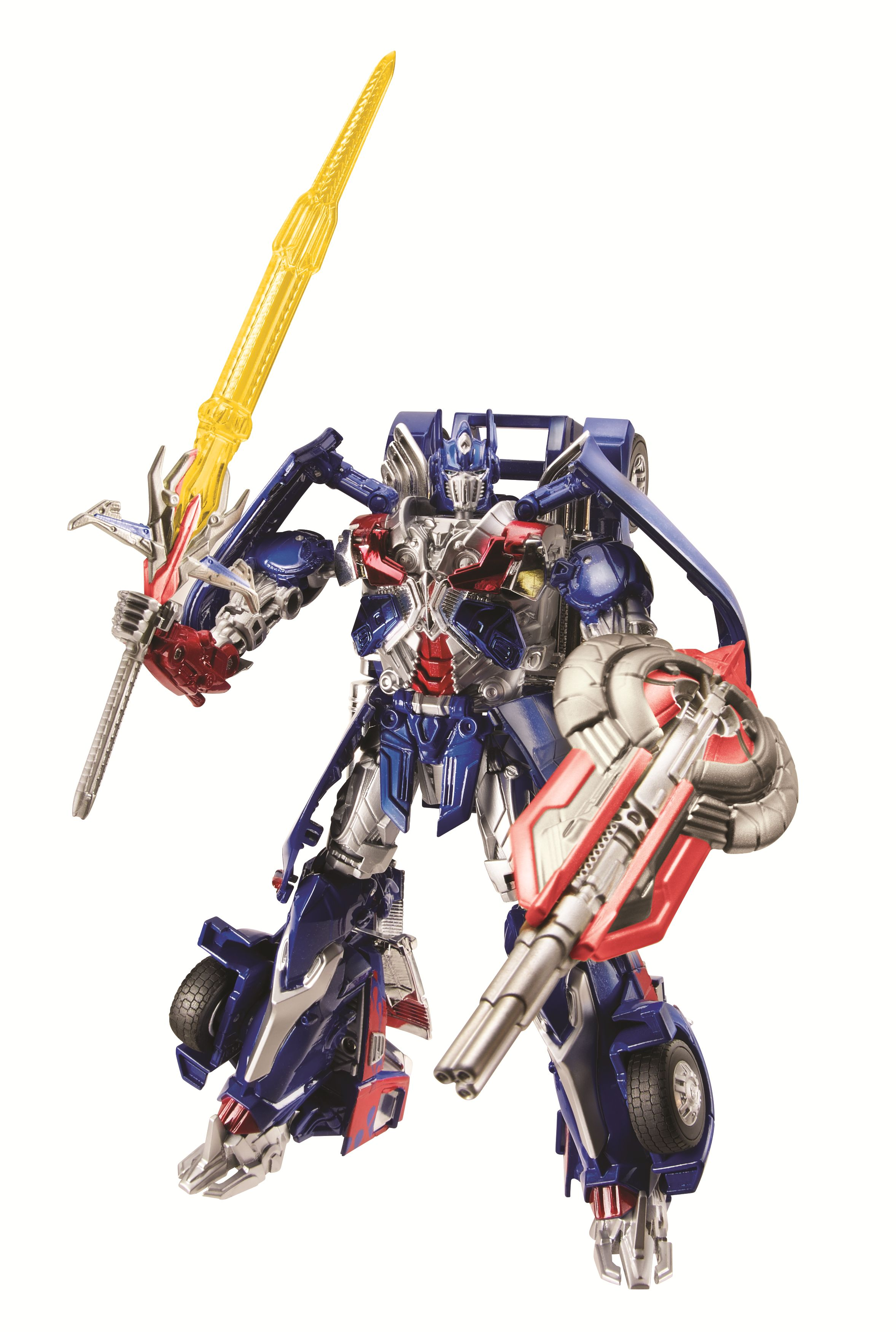 Transformers 4: Age Of Extinction Generations Leader Class ...