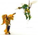 Waspinator-with-Beast-Wars-Cheetor