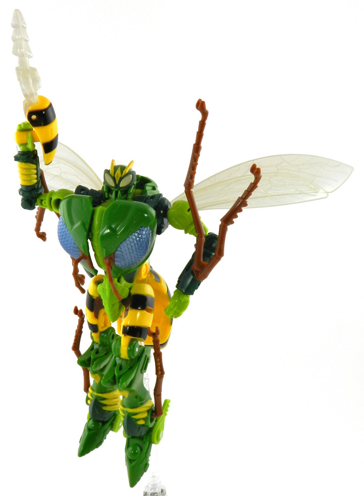 WaspinatorRobot42