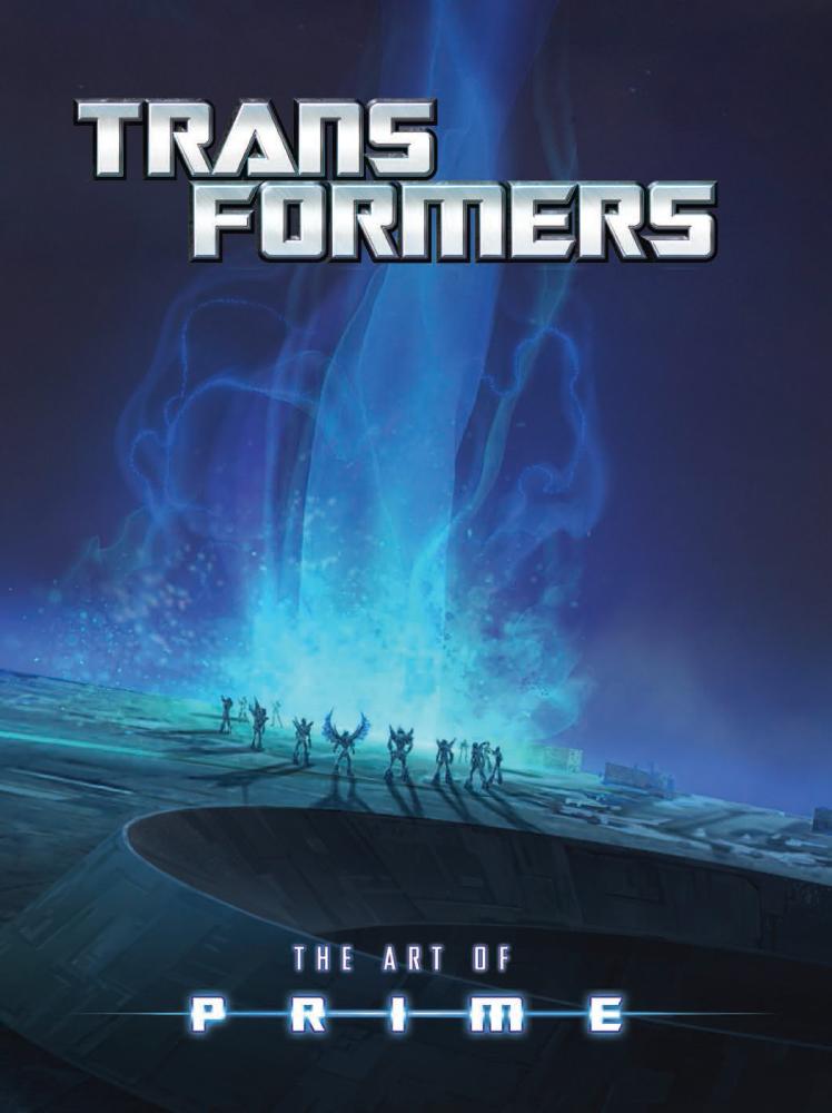 Concept Art et Storyboard (officiel) de TF Prime et Robots In Disguise Transformers-The-Art-Of-Prime-Preview-01_1387270960