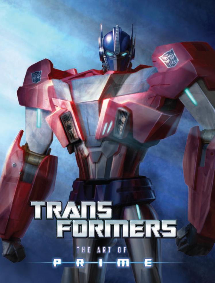 Concept Art et Storyboard (officiel) de TF Prime et Robots In Disguise Transformers-The-Art-Of-Prime-Preview-02_1387270960