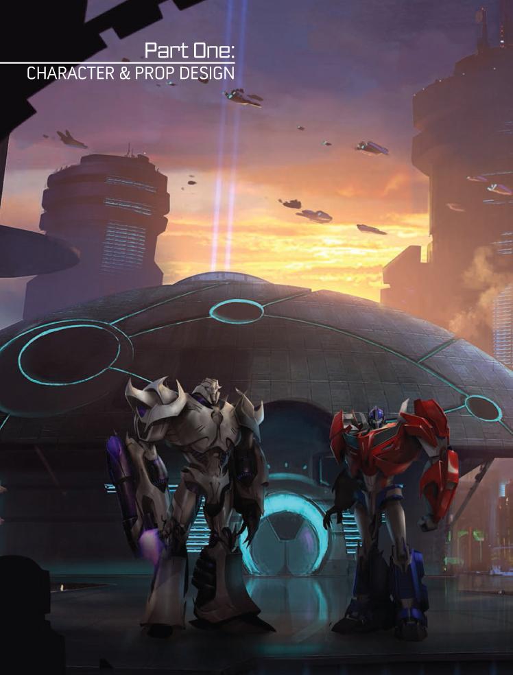 Concept Art et Storyboard (officiel) de TF Prime et Robots In Disguise Transformers-The-Art-Of-Prime-Preview-09_1387270960