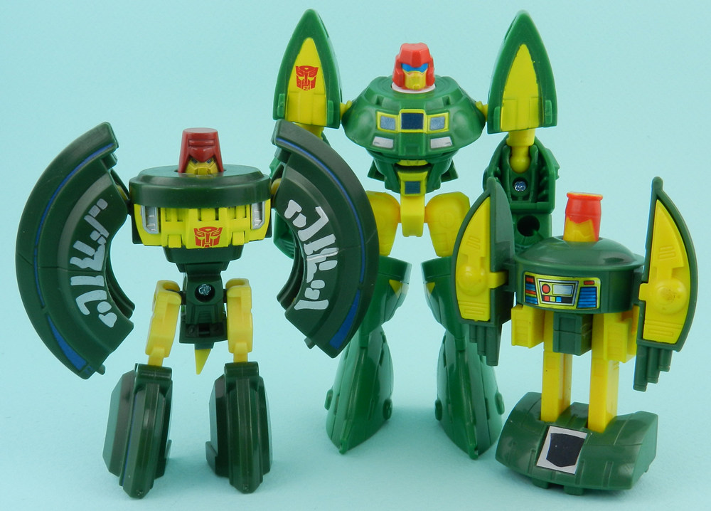 Cosmo Toy Robot New : Tfw s generations autobot cosmos with payload gallery now