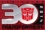 Transformers-30
