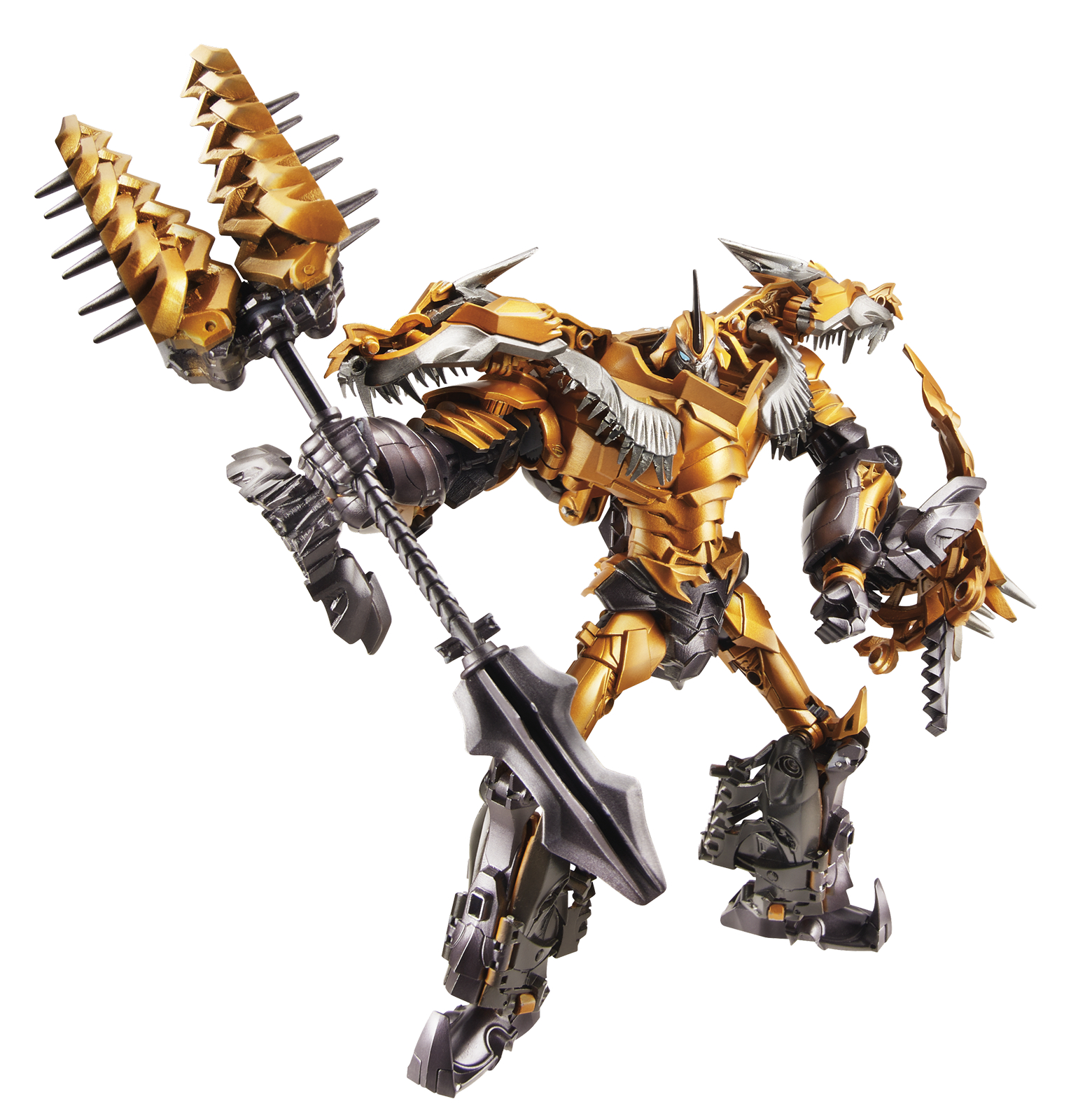 a6518 gimlock robot 1 toy fair 2014 age of extinction. Black Bedroom Furniture Sets. Home Design Ideas