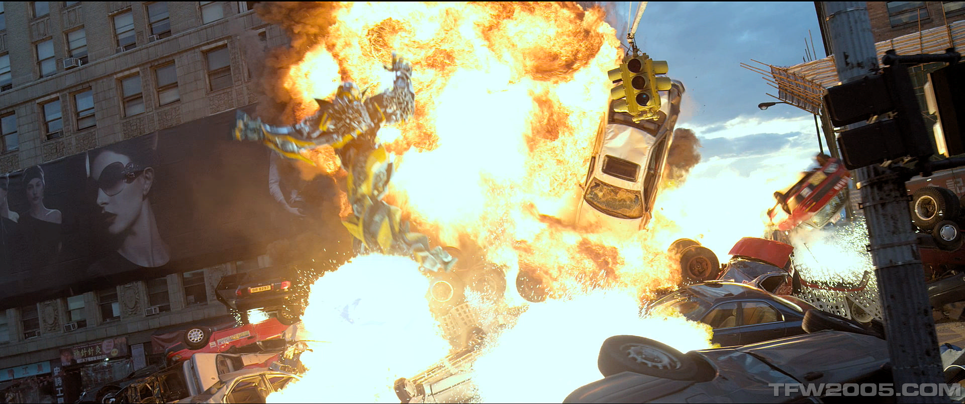 transformers 4 age of extinction 2k hd super bowl spot