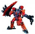 Dinofire-Grimlock