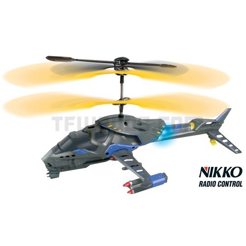 Transformers 4 Age Of Extinction Nikko RC Product Images ...