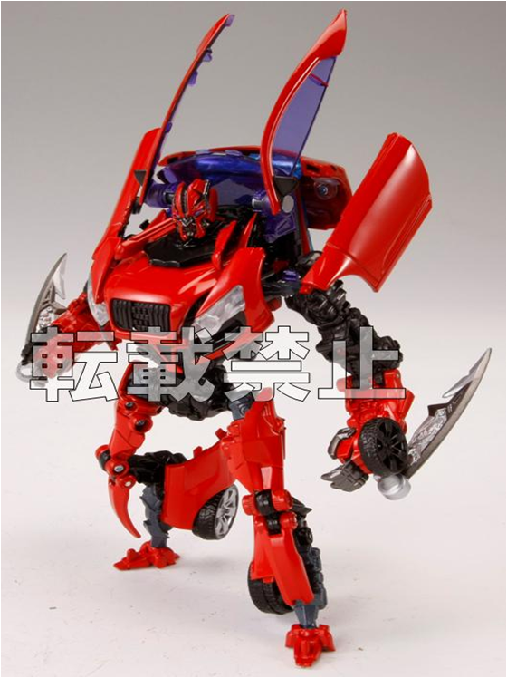 Official Photos Of Takara Tomy Transformers Lost Age
