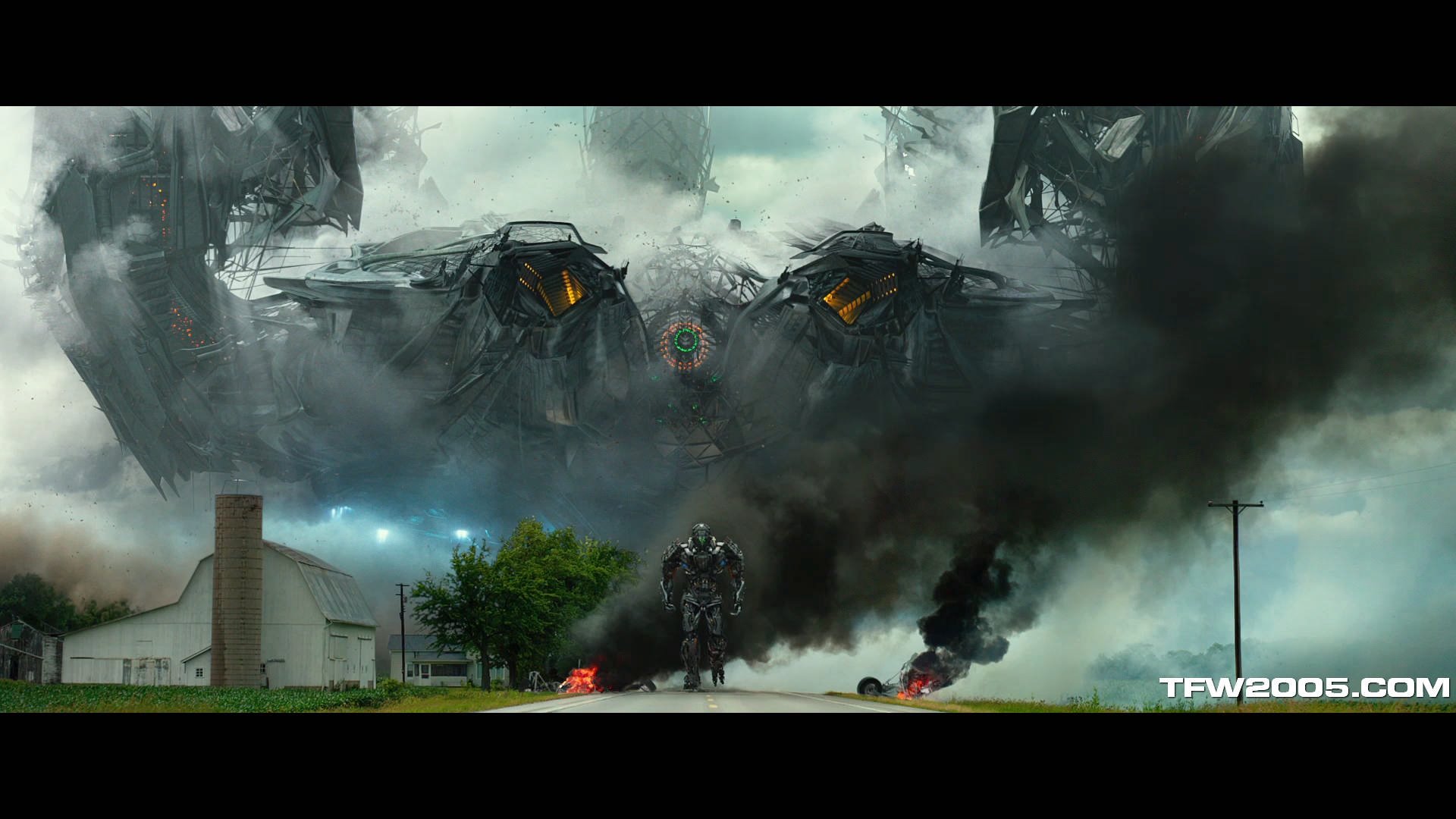 transformers 4 trailer 2 analysis essay