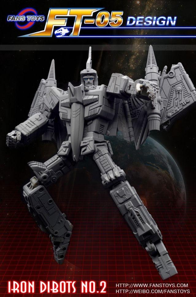 [Fanstoys] Produit Tiers - Dinobots - FT-04 Scoria, FT-05 Soar, FT-06 Sever, FT-07 Stomp, FT-08 Grinder - Page 2 Soar1_1398051001