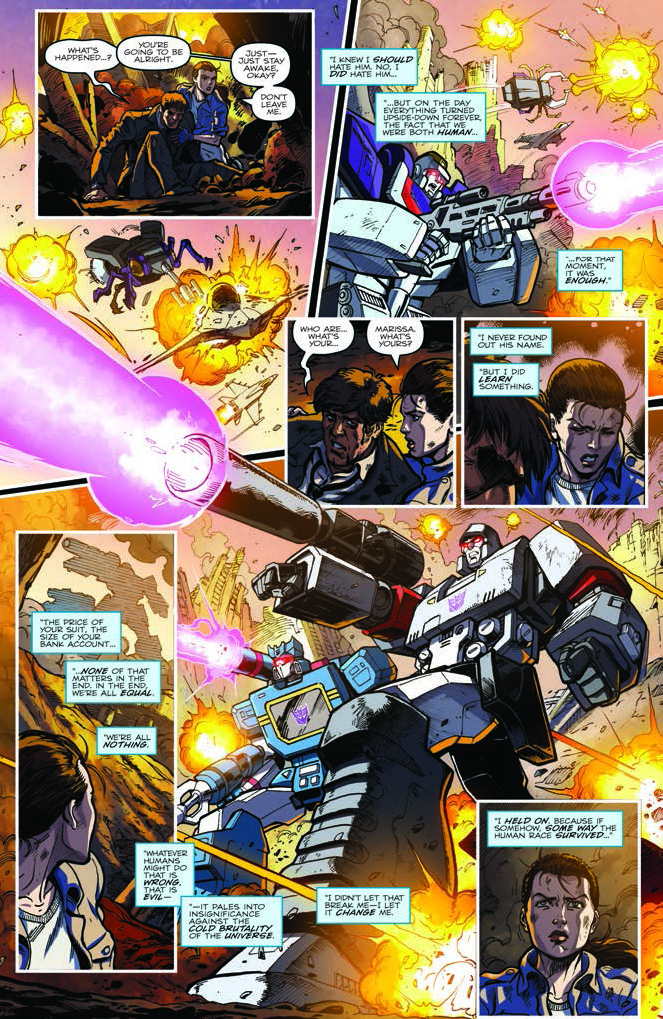 Transformers Robots In Disguise 29  Dawn Of The Autobots Full
