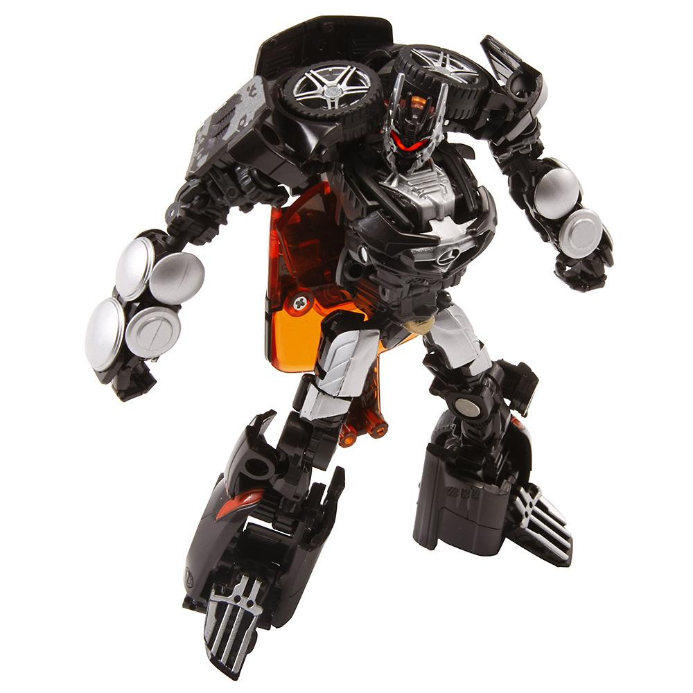 Darkside Soundwave Robot