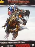 Grimlock--Optimus