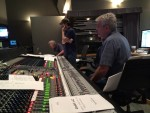 Steve-Sony-Studio