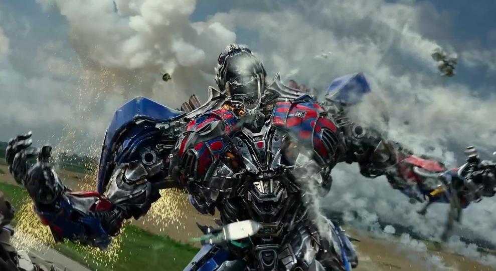 เรียนภาษาอังกฤษออนไลน์ | Transformers: Age of Extinction