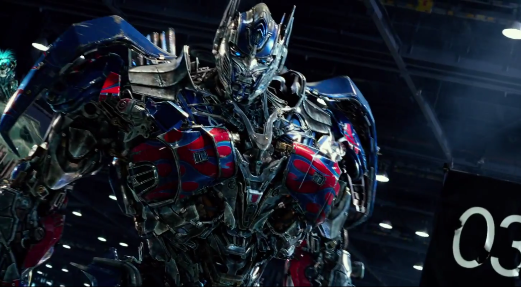 Transformers: Age of Extinction (2014) | thesurrealityproject