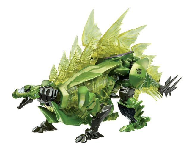 Transformers Age of Extinction Snarl Toy Transformers Age of Extinction