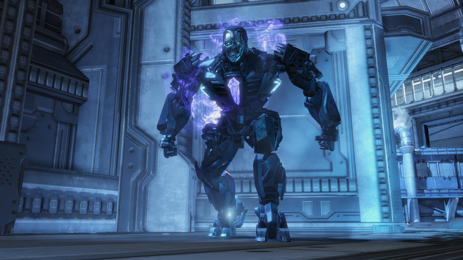 Transformers: Rise of the Dark Spark Lockdown Trailer ...