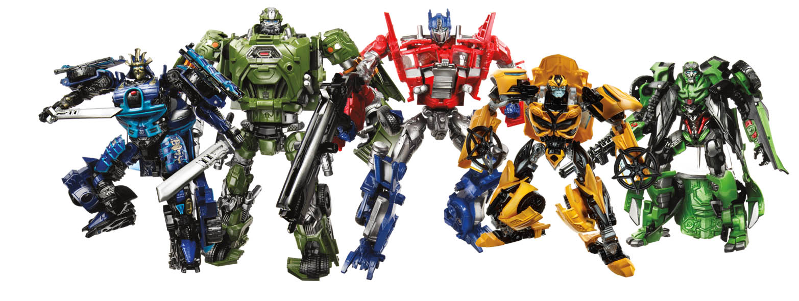 All Transformers Toys : Transformers age of extinction platinum edition sets
