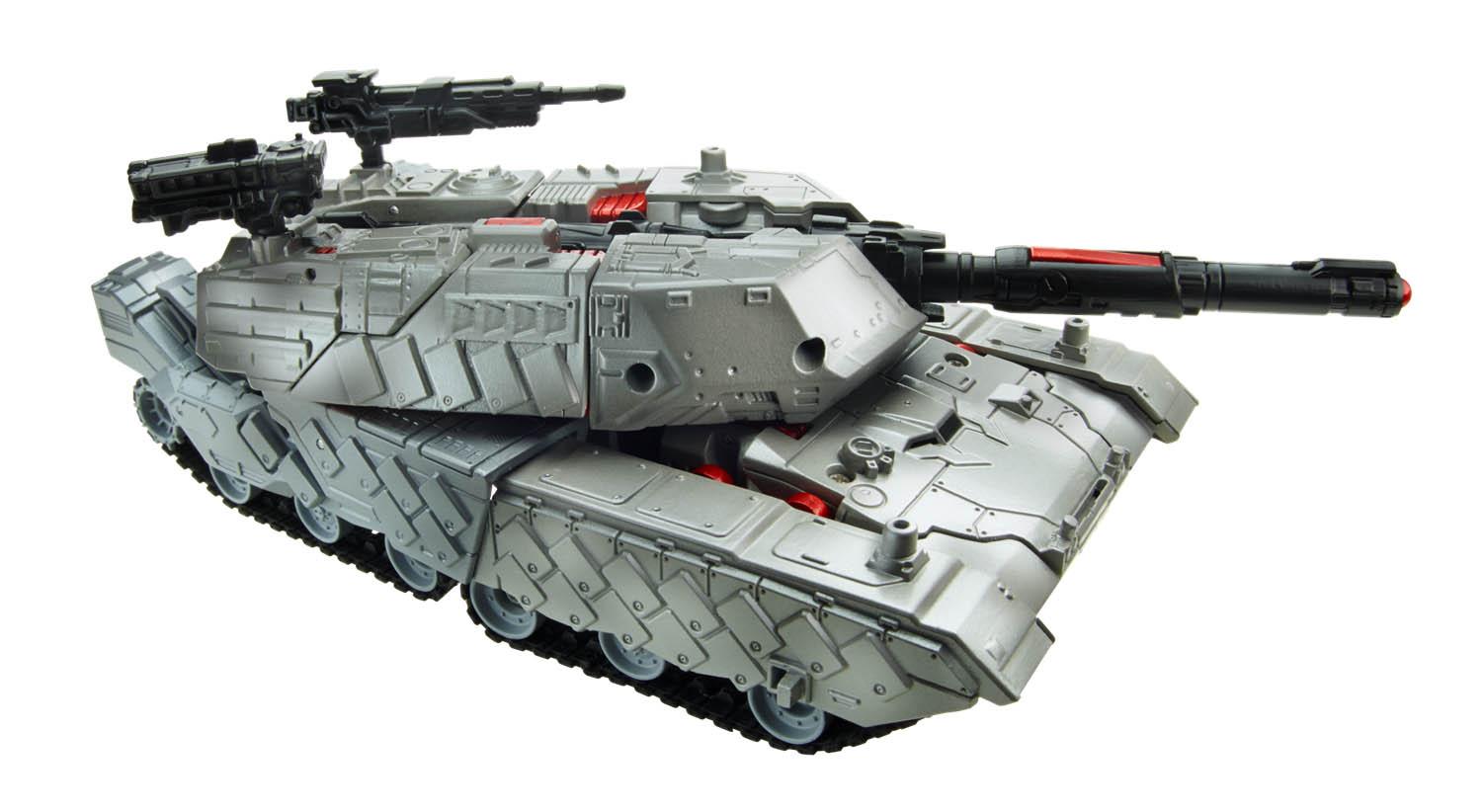 Seibertron.com Energon Pub Forums • Top 5 Best Tank ...