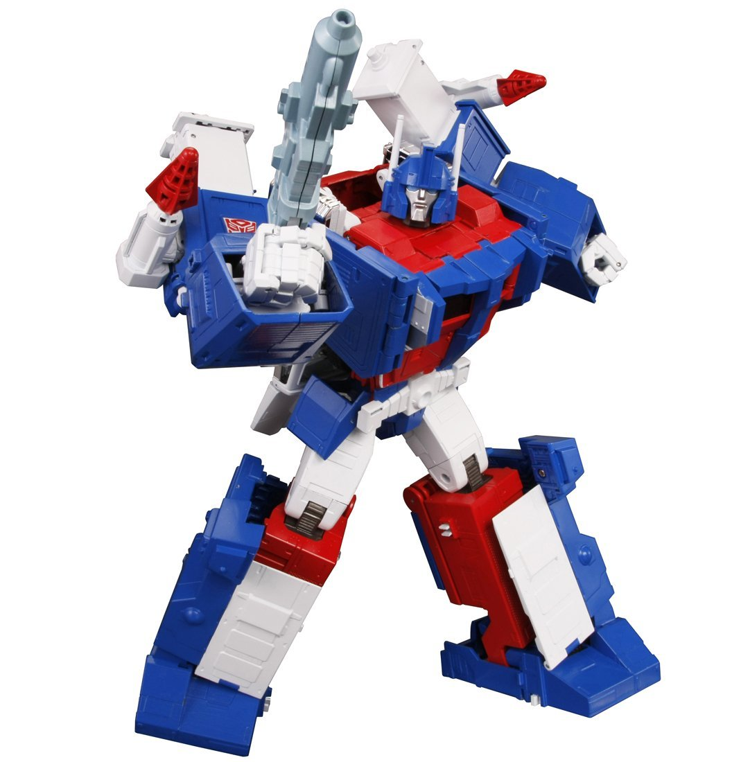 transformers prime meet ultra magnus masterpiece