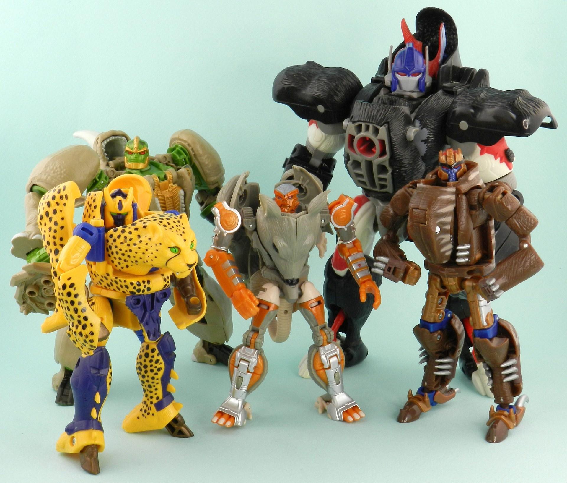 TransformersBeast Wars FanFiction Archive  FanFiction