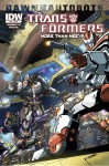 Transformers More Than Meets The Eye 31 Itunes Preview