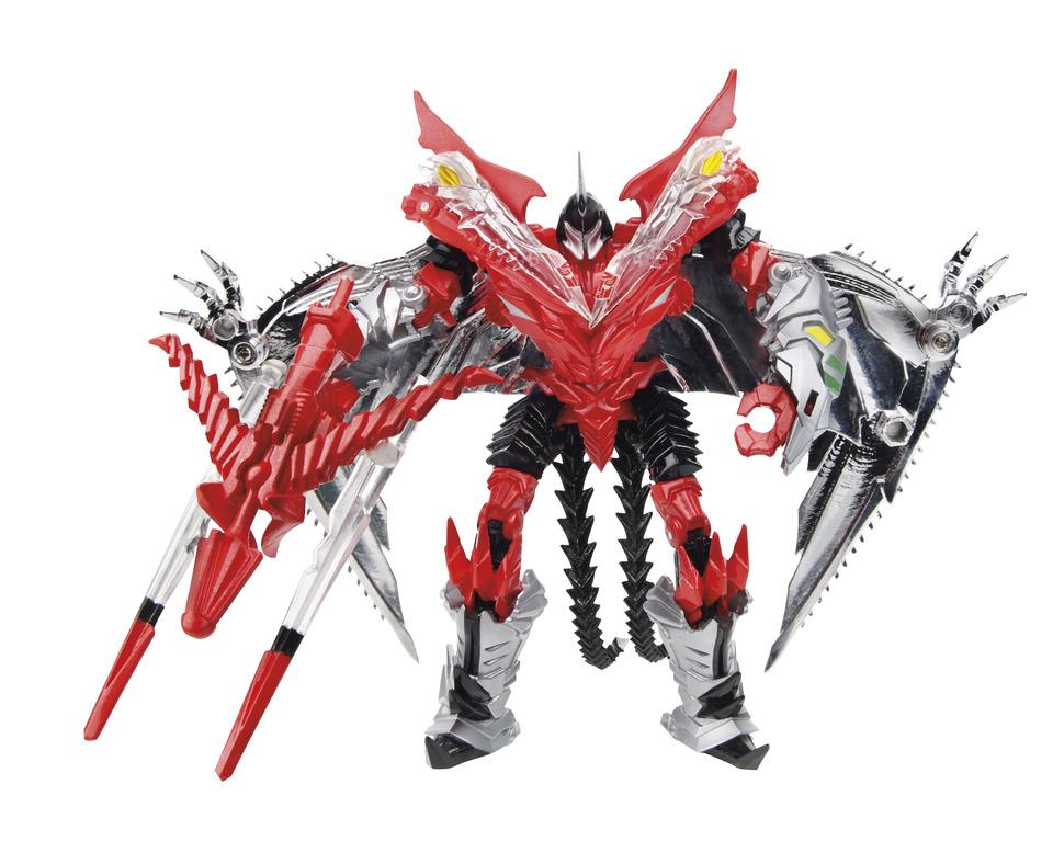 Transformers Sdcc Dinobot Special Edition Set Revealed