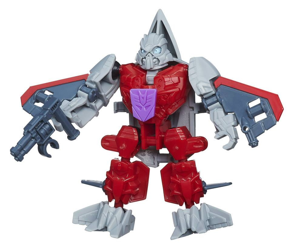 How Be Build Construct Bots