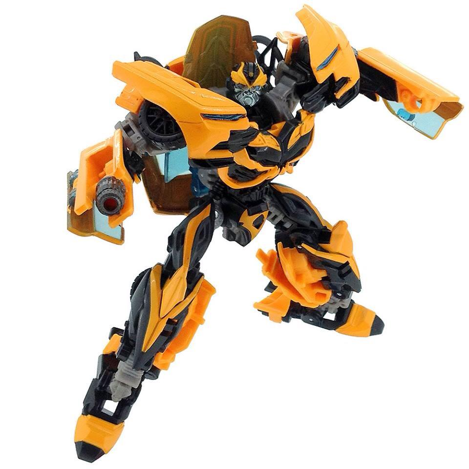 Transformers 4 Snarl