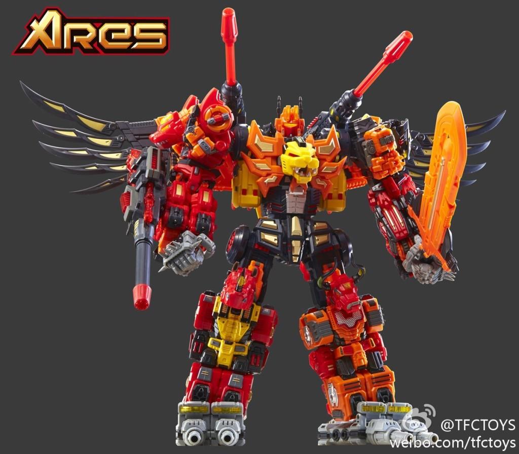 """[TFC Toys] Produit Tiers - Jouet """"Projet Ares"""" - aka Prédacons - Page 3 8271cf6egw1eivamquzzxj20xc0t6gs0_1406754300"""