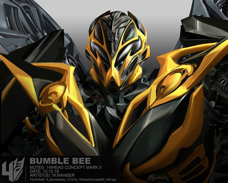 transformers 4 bumblebee dies for pinterest