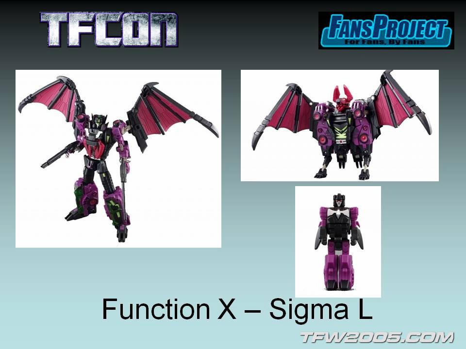 [FansProject] Produit Tiers - Jouets TF de la Gamme Function X - aka Headmasters G1 - Page 2 TFCon-2014-Panel-154_1405198943