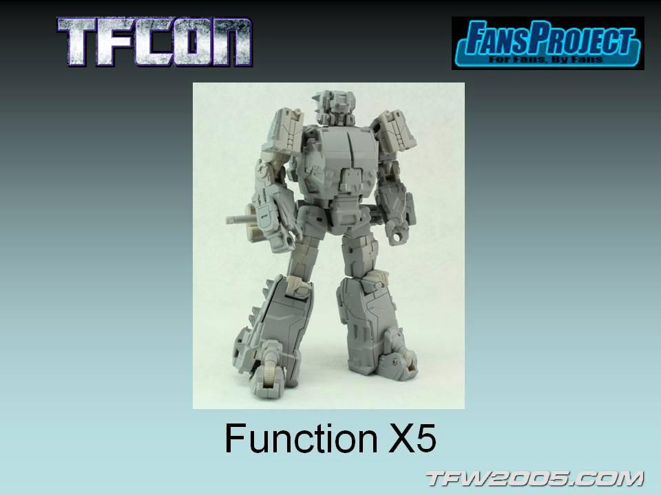 [FansProject] Produit Tiers - Jouets TF de la Gamme Function X - aka Headmasters G1 - Page 2 TFCon-2014-Panel-155_1405198943