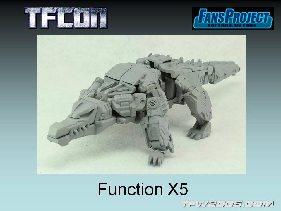 [FansProject] Produit Tiers - Jouets TF de la Gamme Function X - aka Headmasters G1 - Page 2 TFCon-2014-Panel-157_1405198943