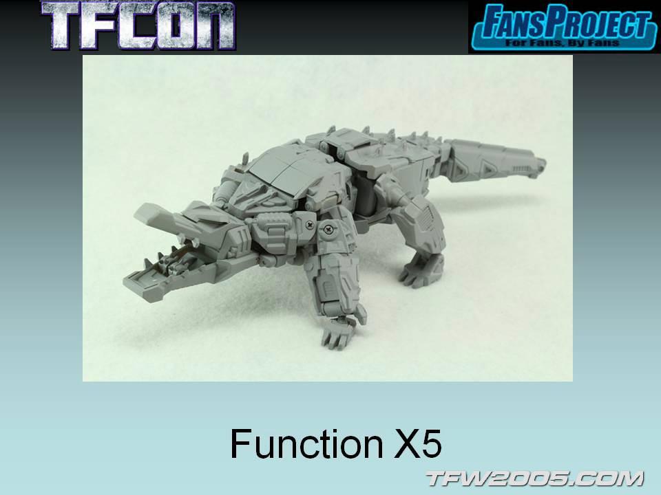 [FansProject] Produit Tiers - Jouets TF de la Gamme Function X - aka Headmasters G1 - Page 2 TFCon-2014-Panel-158_1405198943