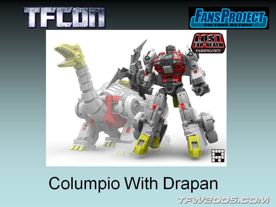 [FansProject] Produit Tiers - Jouets LER (Lost Exo Realm) - aka Dinobots TFCon-2014-Panel-161_1405198943