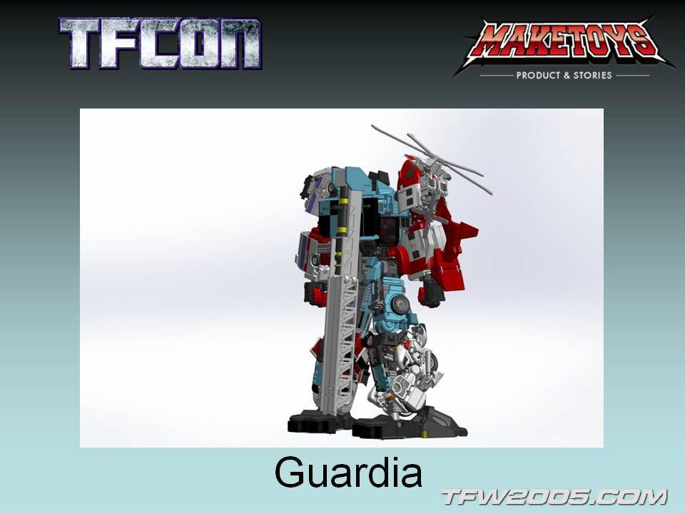 [MakeToys] Produit Tiers - Jouet MTCM-04 Guardia (aka Protectobots - Defensor/Defenso) TFCon-2014-Panel-192_1405198943