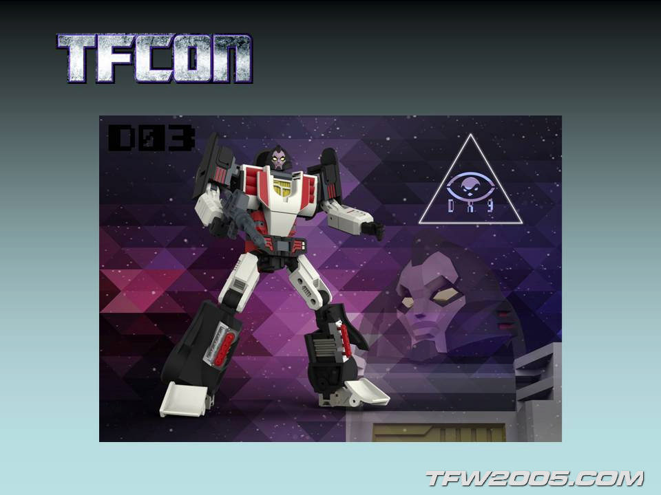 [DX9 Toys] Produit Tiers - UT-D01 Salmoore (aka Cykill des GoBots) + 003C Cocomone (aka Crasher/Démo des GoBots) TFCon-2014-Panel-20_1405198846