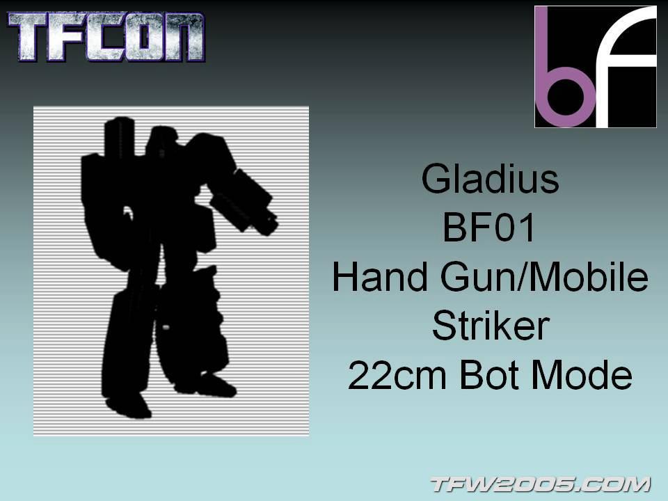 [Bold Forms] Produit Tiers - BF-01 Gladius (aka Mégatron G1) + Lone Wolf (aka Menasor/Menaseur G1) TFCon-2014-Panel-32_1405198846