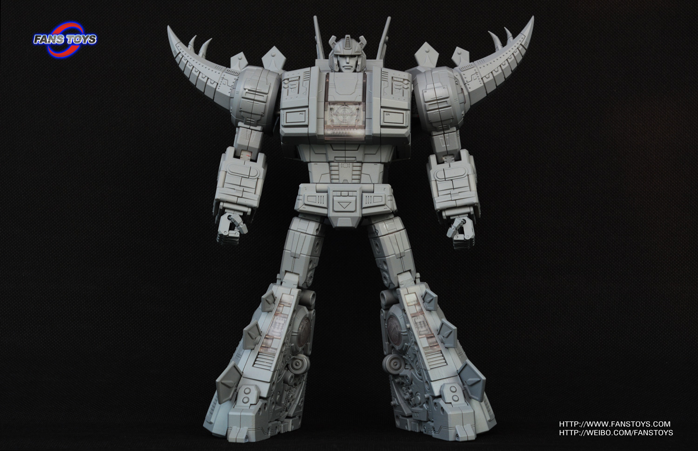 [Fanstoys] Produit Tiers - Dinobots - FT-04 Scoria, FT-05 Soar, FT-06 Sever, FT-07 Stomp, FT-08 Grinder - Page 3 27458014d1407157866-fantoys-sever-snarl-announced-ft06-02_1407170725