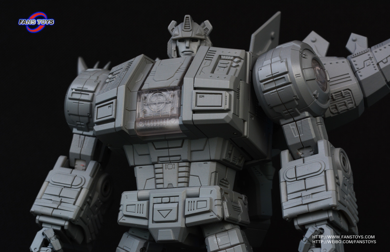 [Fanstoys] Produit Tiers - Dinobots - FT-04 Scoria, FT-05 Soar, FT-06 Sever, FT-07 Stomp, FT-08 Grinder - Page 3 27458016d1407157866-fantoys-sever-snarl-announced-ft06-04_1407170725